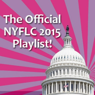 The Official NYFLC 2015 Playlist
