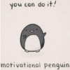 you can do it !