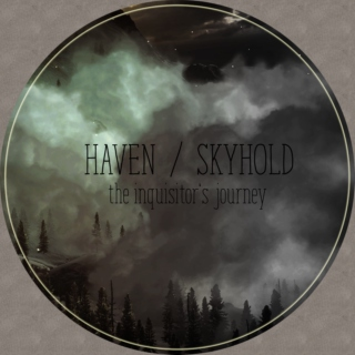 Haven » Skyhold