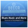 Blues Music Mix 2015-05
