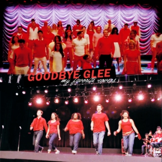 Goodbye Glee
