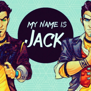 My name is Jack