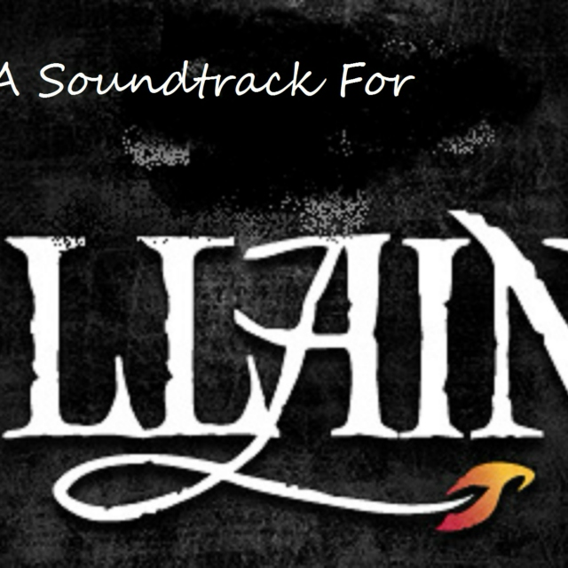 A Soundtrack for Villains