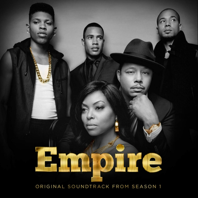 Empire Finale mix