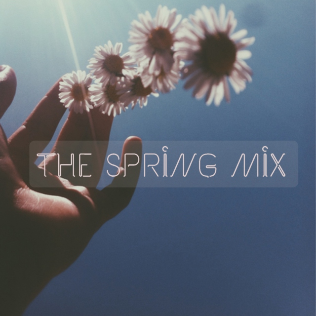 THE SPRING MIX