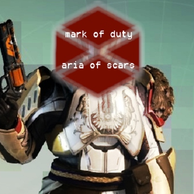 mark of duty, aria of scars
