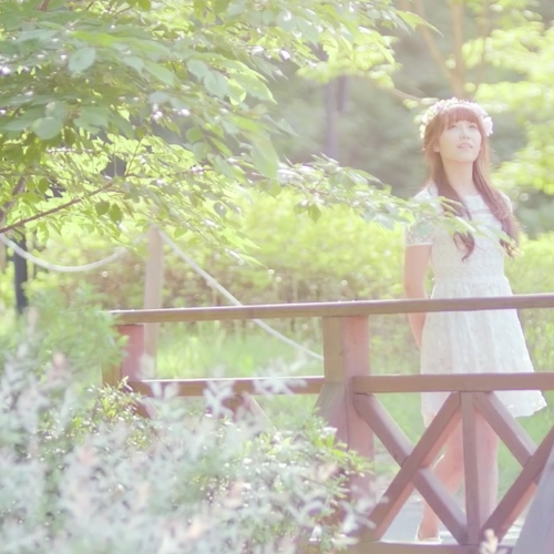 ❀ walk in the park