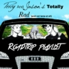 Jason and Percy's Totally not Lame Road Trip