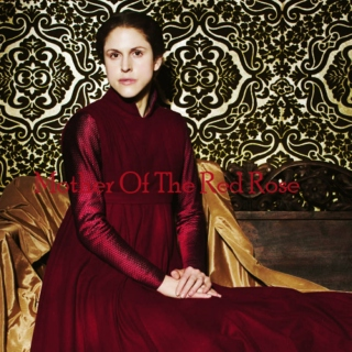 Mother Of The Red Rose