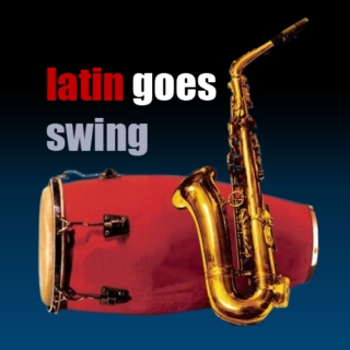 Latin Goes Swing