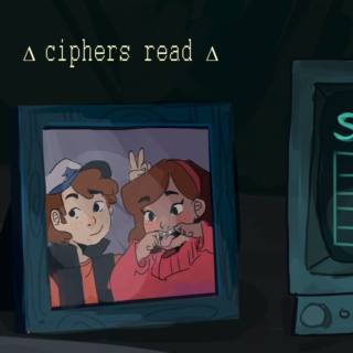 Ciphers Read