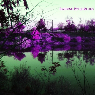 Rastone Psych Blues