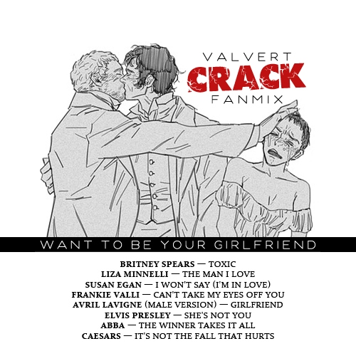 #Crack - Want to be your girlfriend