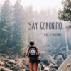 Say Geronimo