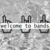 welcome to bands, you'll never escape.