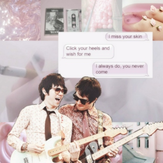 I miss your skin (Ryden)