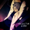 The Doctor is  SIN