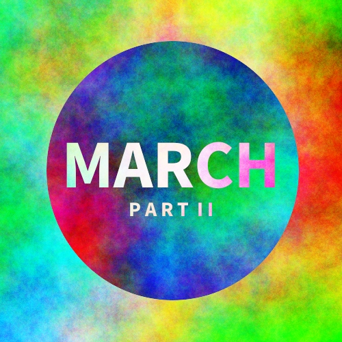 March 2015 (Part II)