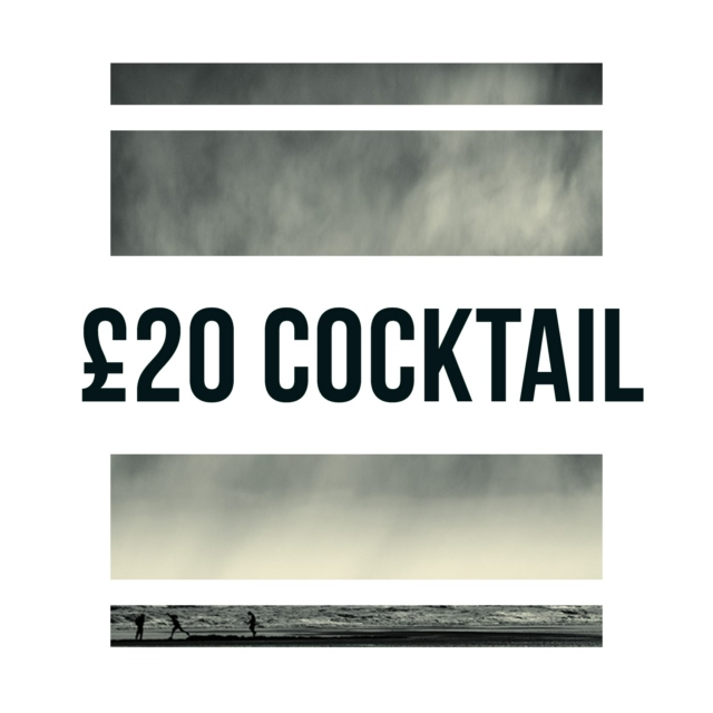£20 Cocktail 001