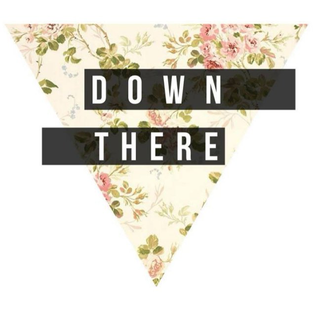 Down There 2015