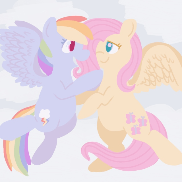 ♥ flutterdash ♥
