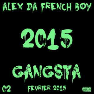 Gangsta Rap February 2015 (ADFB)