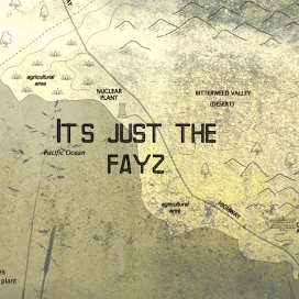 it's just the fayz