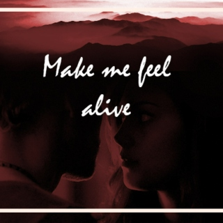 Make Me Feel Alive: A Klayley Playlist