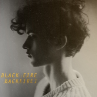 Black Fire Backfire