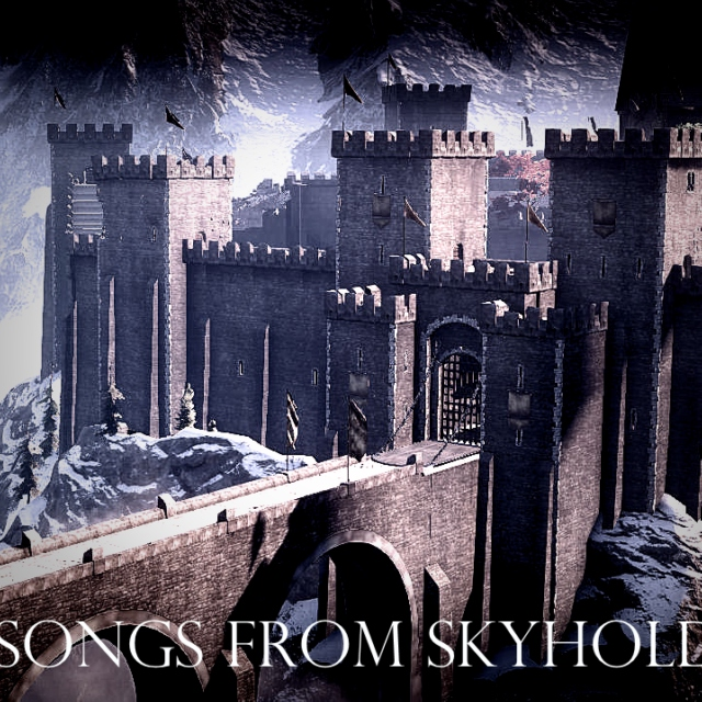 Songs from Skyhold