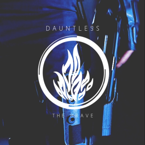 8tracks radio | we are dauntless  (14 songs) | free and