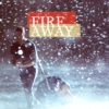 FIRE AWAY: a mix about tony stark having a panic attack in the snow