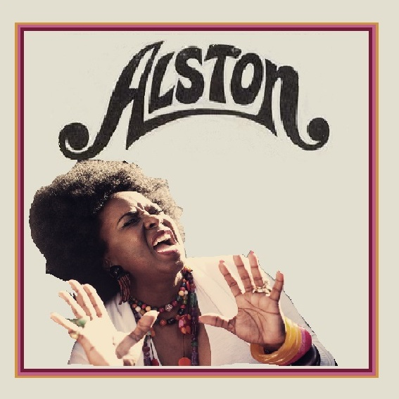 Alston Records Mix