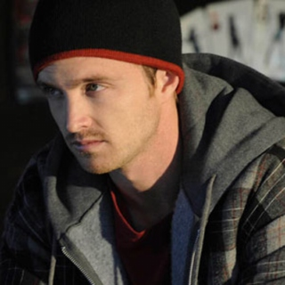 You're Gonna Go Far Kid//Jesse Pinkman