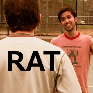 Ronnie the Rat