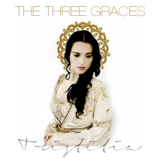 The Three Graces: Tristitia