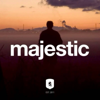 Flow // Majestic Casual (Vol. 2)