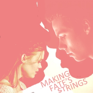 Making Fate's Strings | Stiles & Lydia