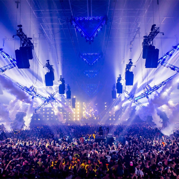 Best Hardstyle April 2015