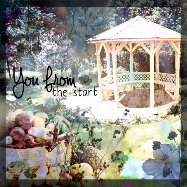 You From the Start {Vari/Quell}