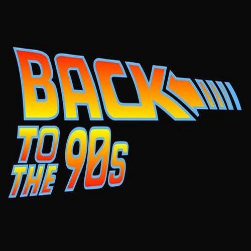 it's all good in the 90s