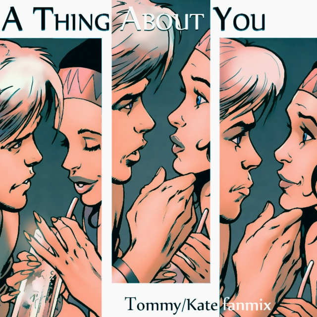 A Thing About You