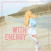 with energy ❊