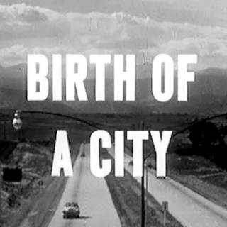 Birth of a City