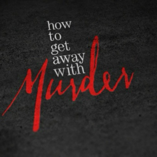How to Get Away with Murder OST