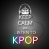 kpop; can't stop won't stop