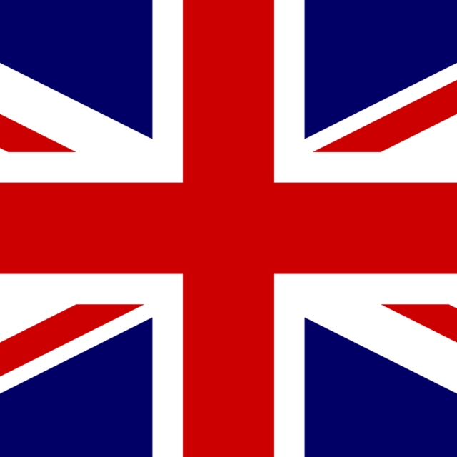 Lets love the Brits