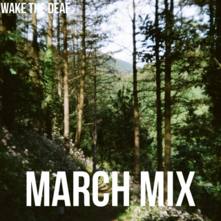 March 2015 Roundup