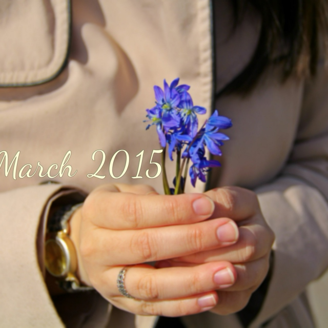 New Indie Tracks // March 2015
