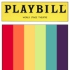 The Broadway Web: Colors